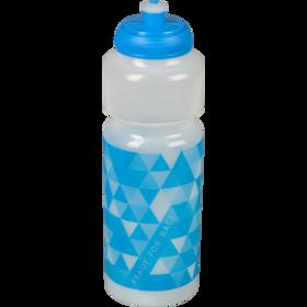 Cube RFR Trinkflasche 750 ml translucent´n´blue